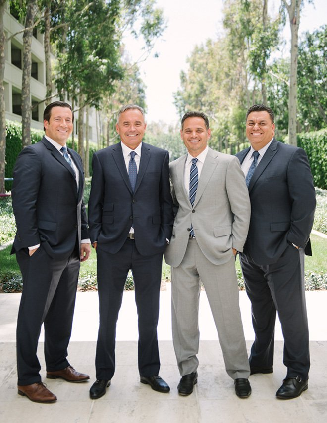 Bentley & More LLP Irvine personal injury attorneys